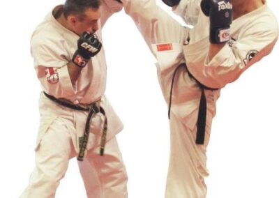 Jan Bech Rounborg - Isshinryu Karate